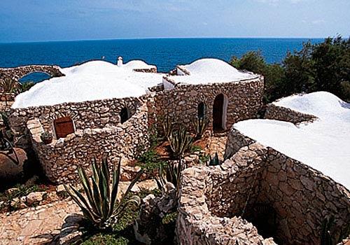 Case Di Pietra Pantelleria : I dammusi di pantelleria informazioni su dammusi